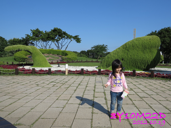 3Y10M22D-2花博公園-10
