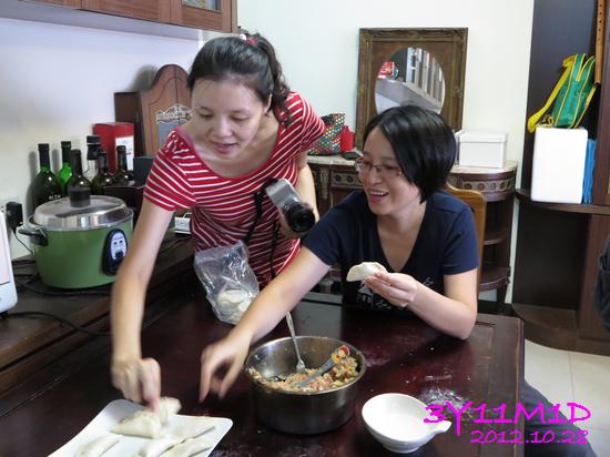 3Y11M01D-小寶水餃趴10