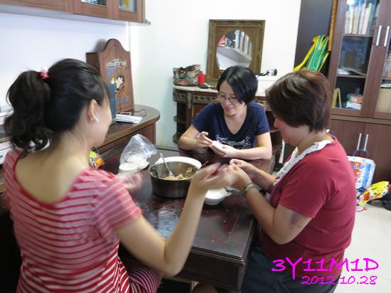 3Y11M01D-小寶水餃趴11