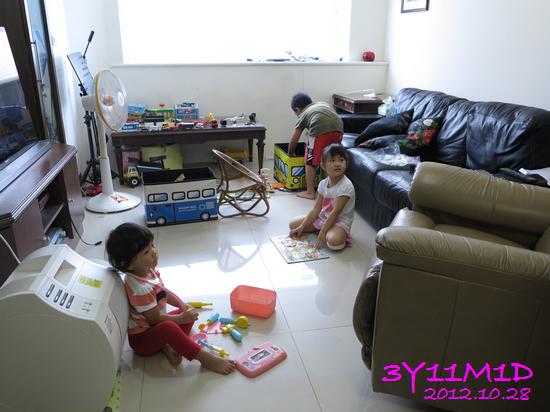 3Y11M01D-小寶水餃趴12
