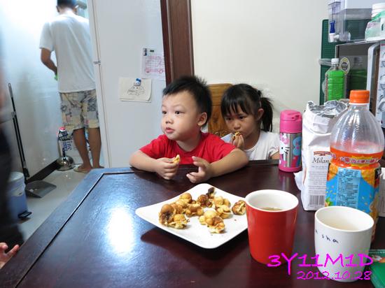 3Y11M01D-小寶水餃趴15