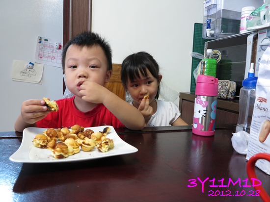 3Y11M01D-小寶水餃趴17