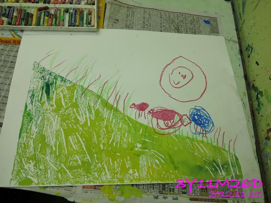 3Y11M26D-畫畫課-小羊爬坡.jpg