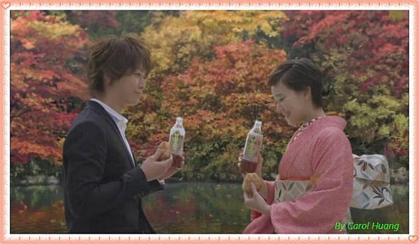 2012.10.20-CM-KIRIN午後紅茶「嵐山篇」[08-48-46]