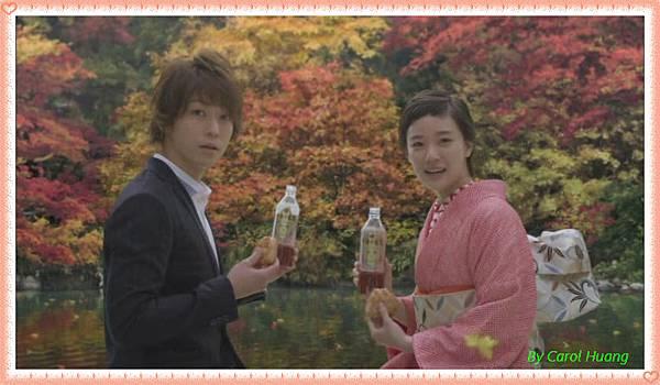 2012.10.20-CM-KIRIN午後紅茶「嵐山篇」[08-49-02]