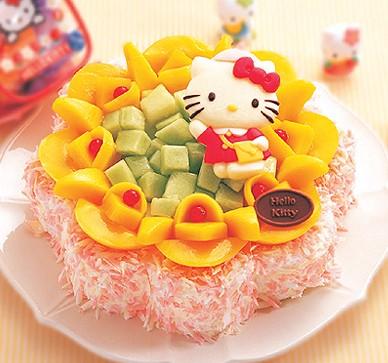 卡通蛋糕-05