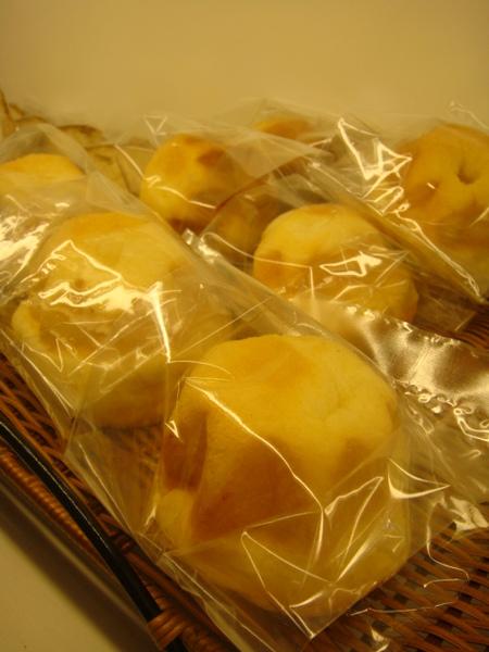 羅娃麵包坊 - 黃金麵包
