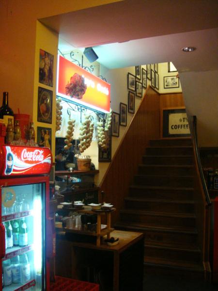 喬帝瑭義大利餐廳