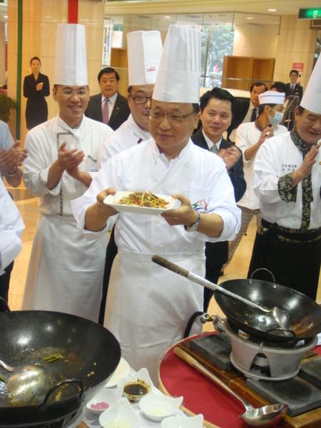 八星雲集台中饗宴-飯店美食嘉年華