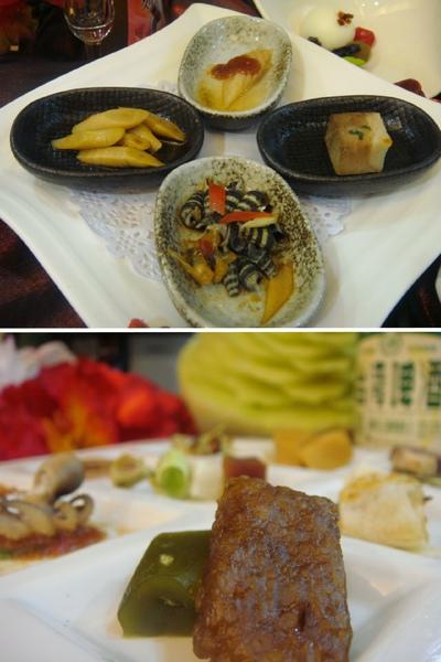 八星雲集台中饗宴-飯店美食嘉年華 ( 台中金典酒店-1 )