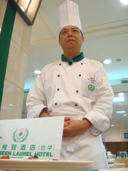 八星雲集台中饗宴-飯店美食嘉年華 ( 長榮桂冠酒店 )