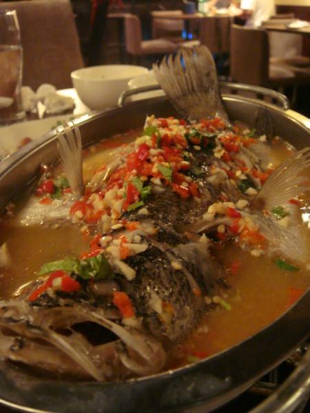 傣燒-滇緬泰料理