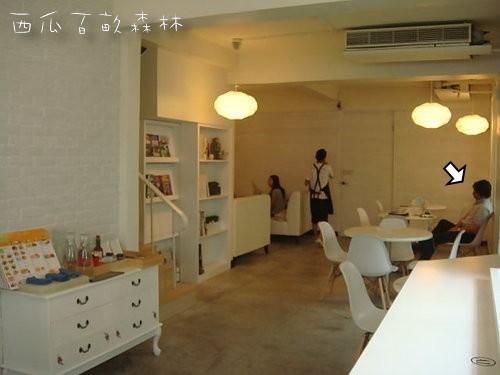 機器人餐廳 - R星咖啡廚房