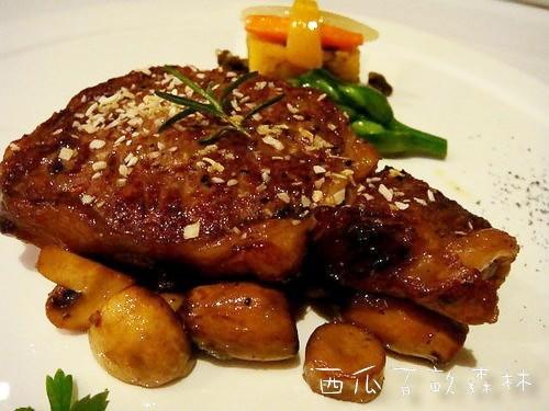 LAFELE法月當代法式料理
