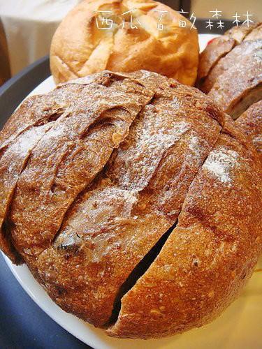 麵包奏鳴曲