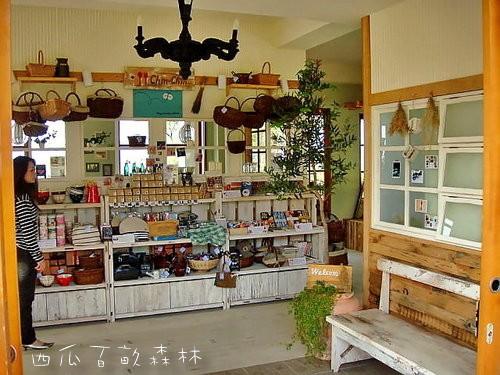 心之芳庭~薰衣草森林系列最新夢幻莊園