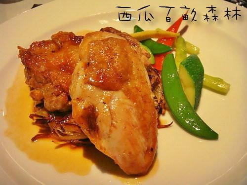 Restaurant Go西洋料理-98年尾牙餐會