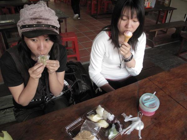豆腐街~吃