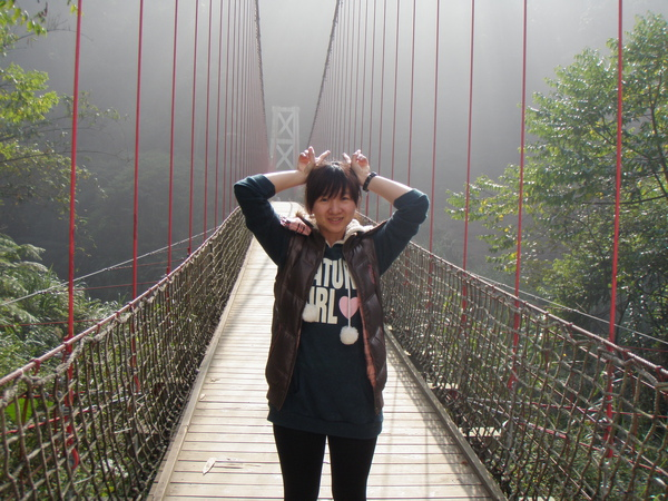 YA~另外的吊橋~