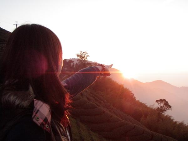 壽星的夕陽~