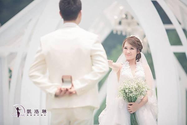 美照分享祝福『煒富&佩芬』-2