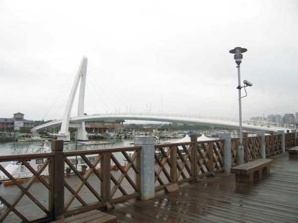 漁人碼頭的橋