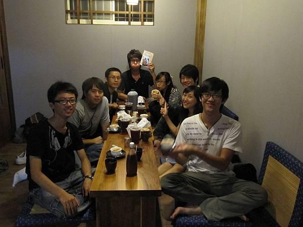 余政潔2011生日快樂