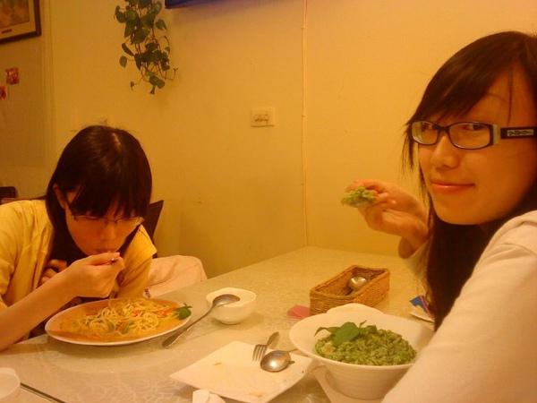 我們一起去吃米開