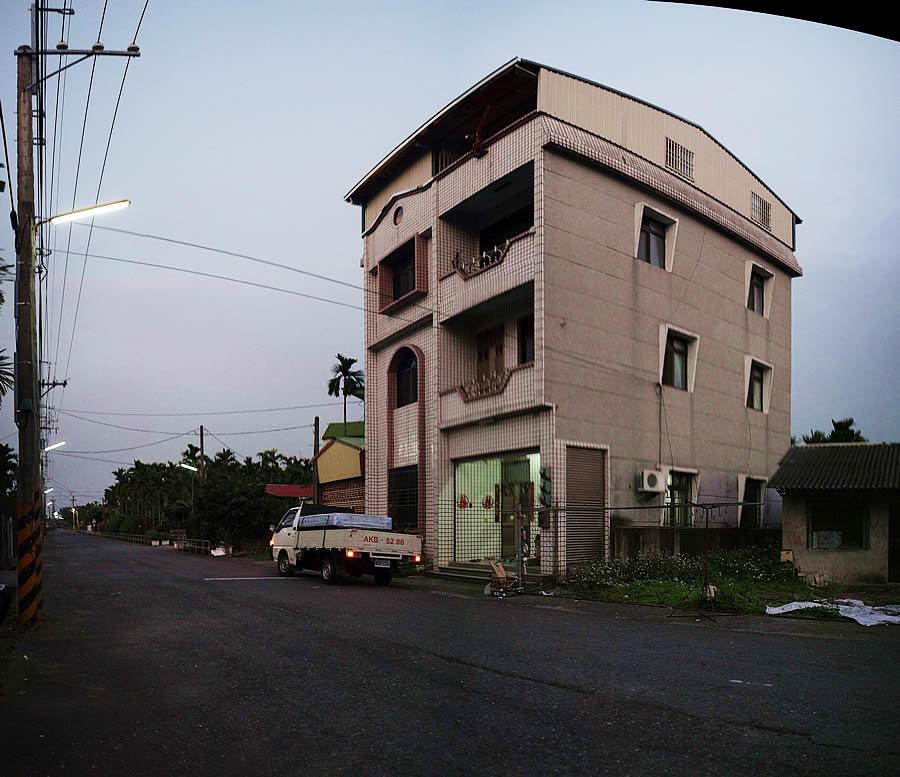 屏東縣竹田鄉西勢村過溝二路