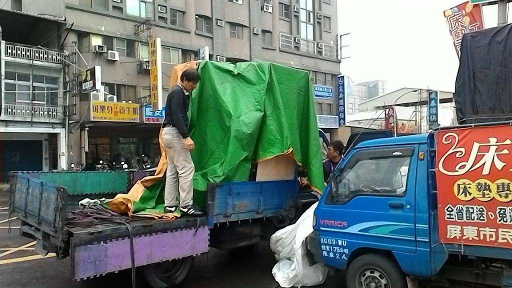 屏東民生路-屏東床墊