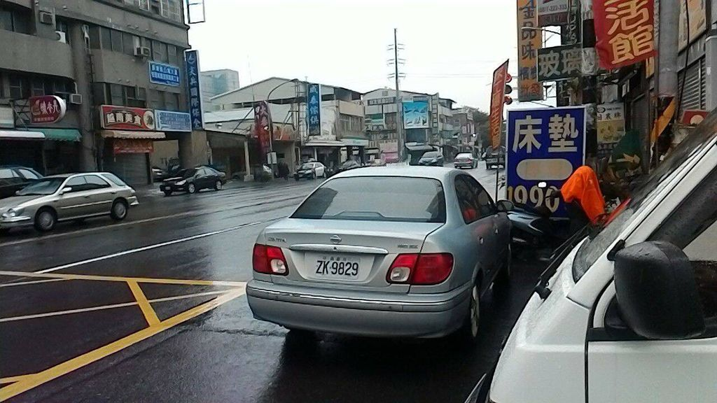 -屏東民生路