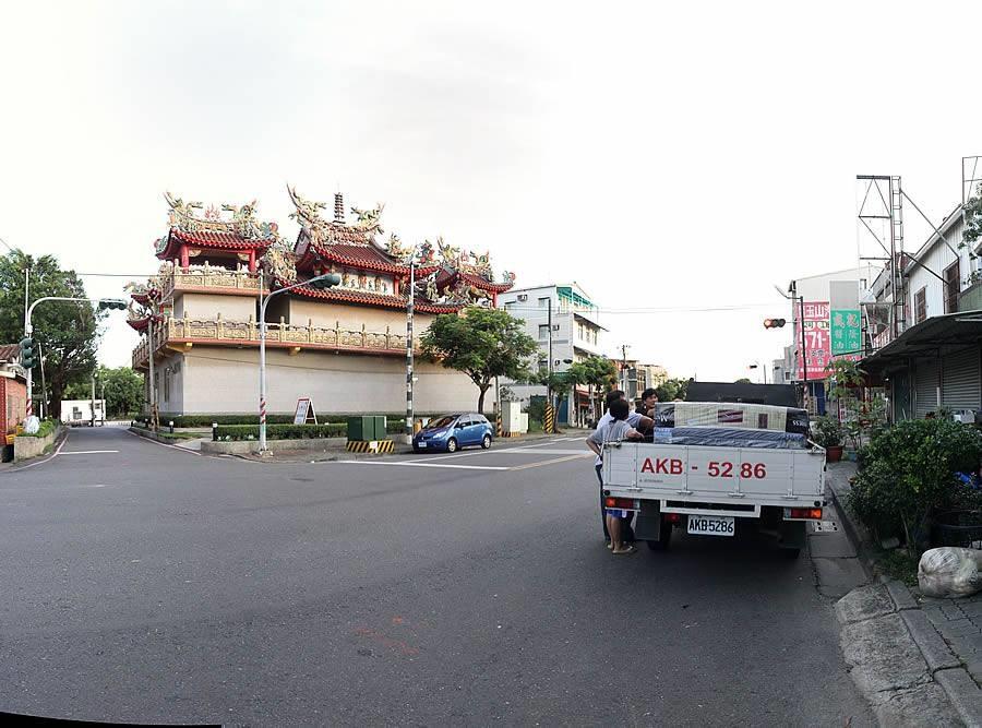 台南麻豆區南勢里-台南床墊-台南保安宮
