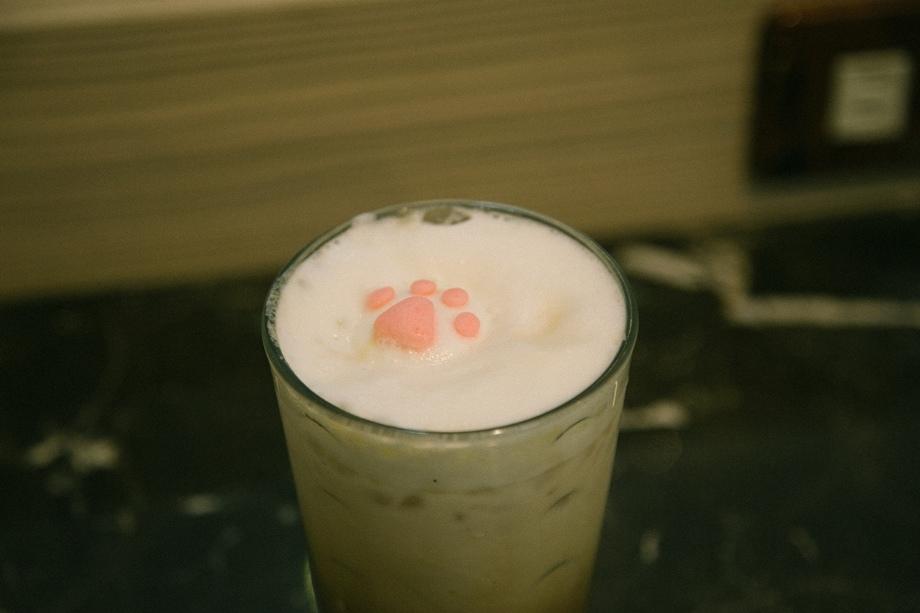咕嚕貓咖啡 科博旗艦店