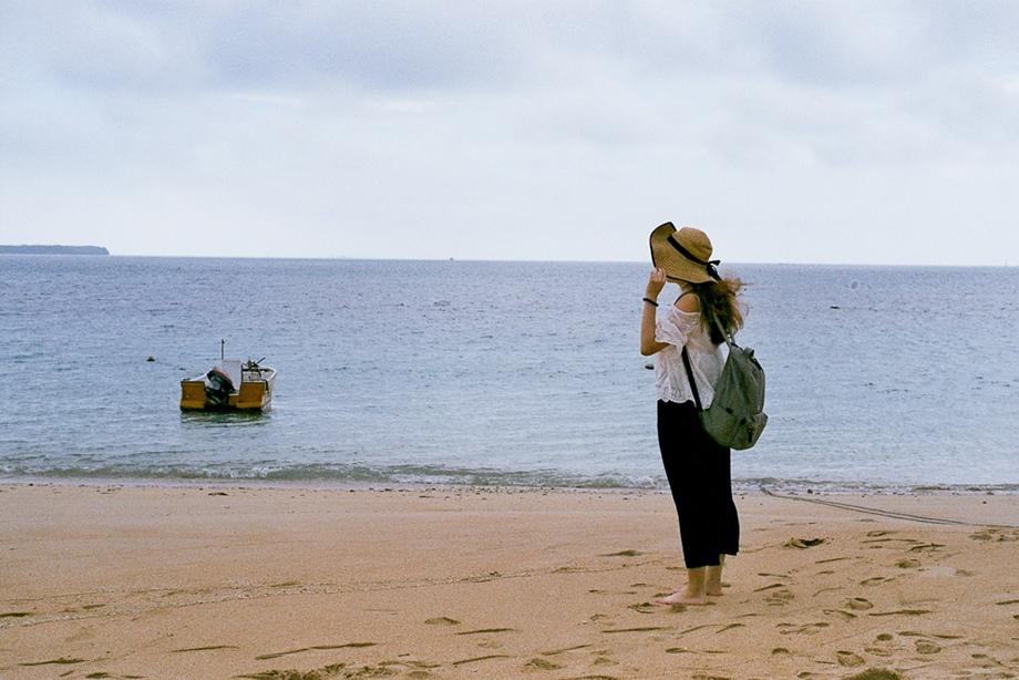 隘門沙灘 陽光沙灘