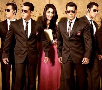寶萊塢之終極保鑣