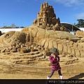2013_04 Sand Sculpting