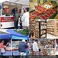 2010 Akoonah Park Sunday Market