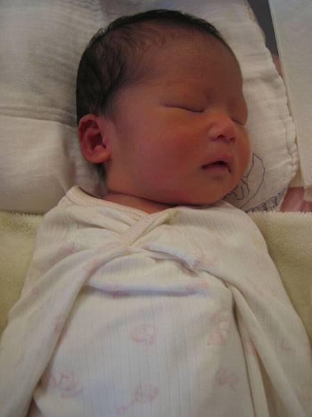 妹妹-20070905