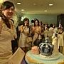 慶祝英國女皇登基60年紀念茶發表會 083