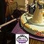 慶祝英國女皇登基60年紀念茶發表會 098