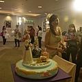 慶祝英國女皇登基60年紀念茶發表會 084