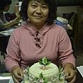 學生陳美惠培訓學生張美惠老師完成初級3個作品
