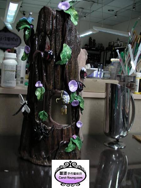 盆栽裝飾架