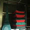 蘿漾翻糖藝術-巴黎鐵塔