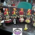 蘿漾旋轉木馬翻糖裝飾藝術