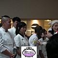 2012美麗華百樂園 聖誕節蛋糕比賽