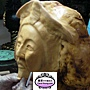 蘿漾翻糖裝飾藝術-人面獅身變身法老王大改造