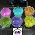 培訓學生黃慧卿-杯子蛋糕&薑餅彩繪-201212