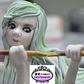 蘿漾翻糖裝飾藝術-美人魚