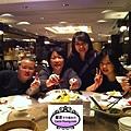 2006國賓飯店吃飯